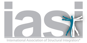 International Association of Structual Integrators Logo